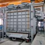台车 大型燃气式台车炉 非标翻转式台车炉