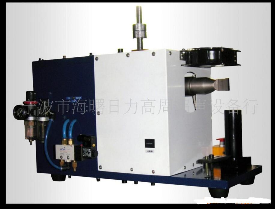 超声波金属焊接机 金属焊接机厂家直销 铜管焊接机报价 宁波超声波金属焊接机