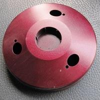 塑料ABS五金零件制品橡塑厂家