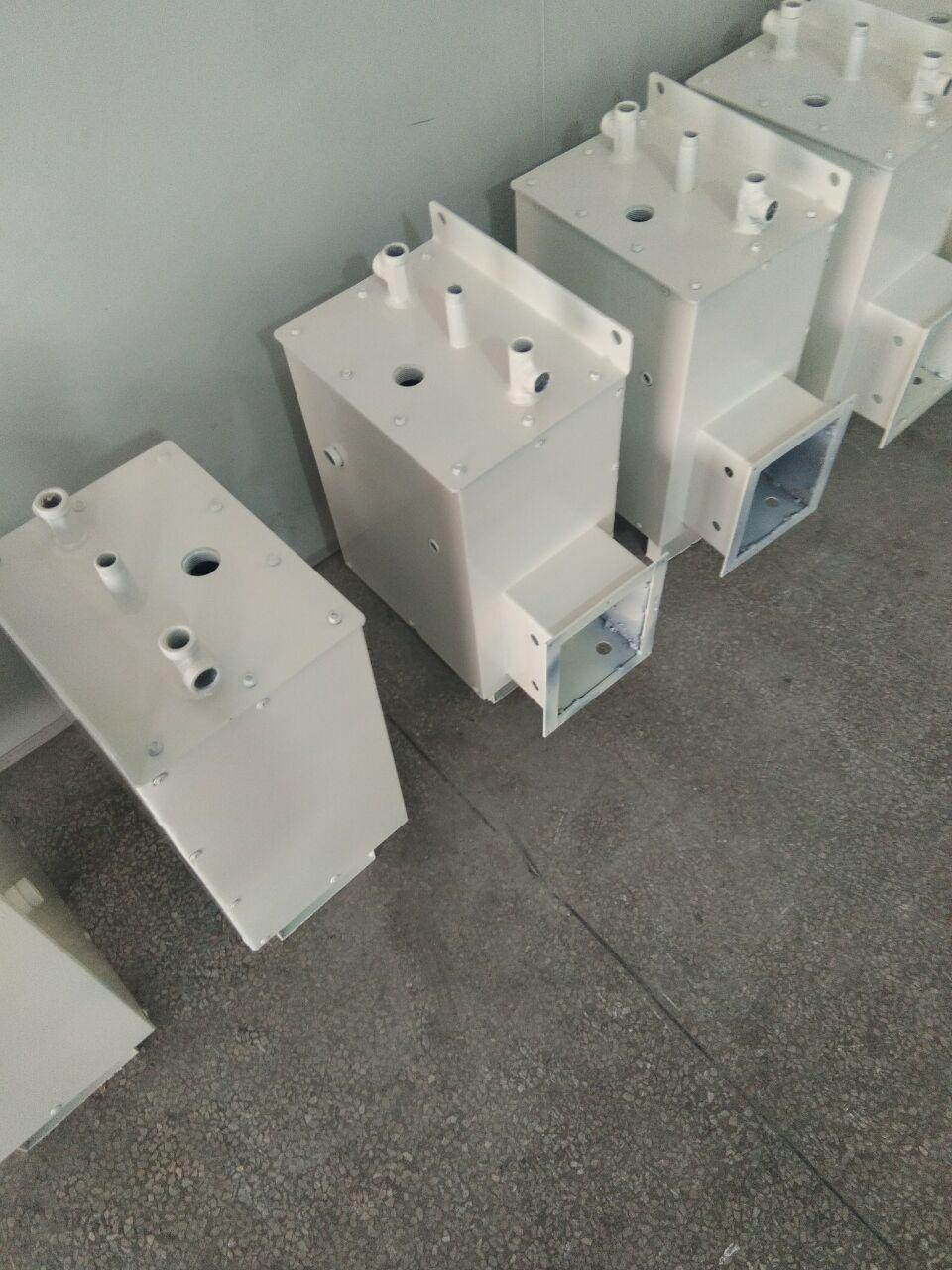 电加热汽化器小型20KG壁挂式气化器著名厂家值得一看