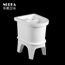 陶瓷拖布池 拖布桶 拖把池 小号拖把桶 NK16拖布池图片