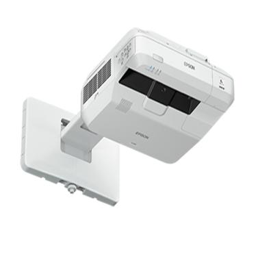 超短焦投影机图片/超短焦投影机样板图 (1)