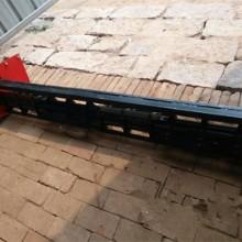 生产福田雷沃2H3H4H配套割刀总成收割机配件玉米收割机前滚刀批发