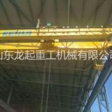 【厂家直销】 LH10吨电动葫芦双梁桥式起重机 5吨电动葫芦双梁