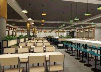 中山 快餐桌图片