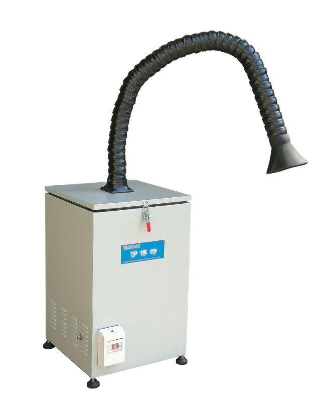 伊博特工业除尘器IV-76激光雕刻机打标机专用