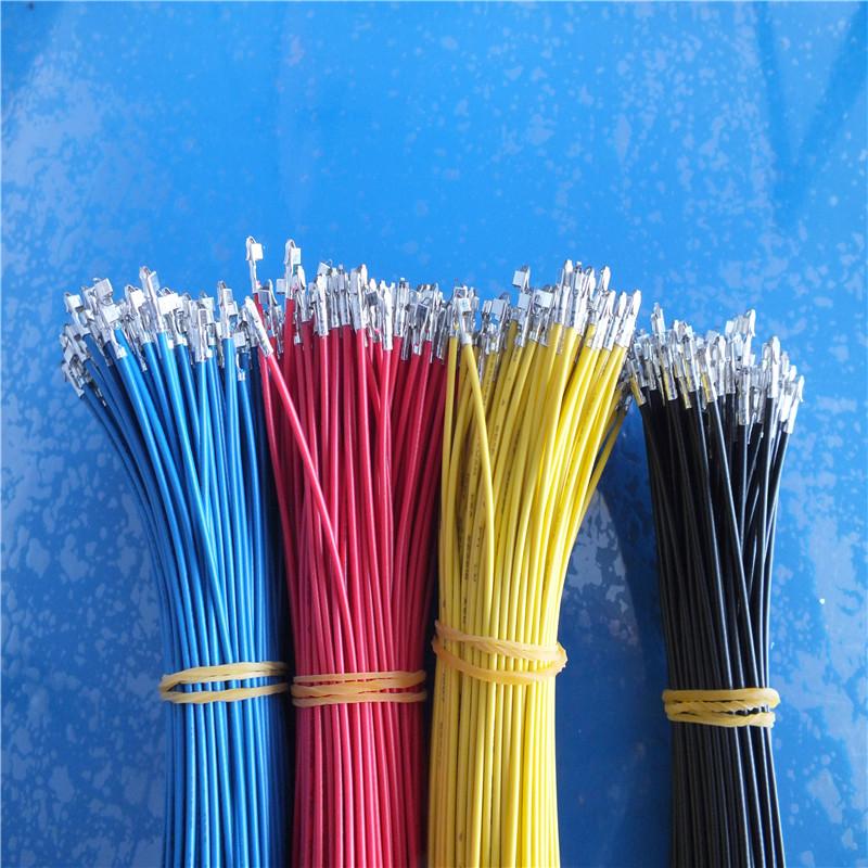 1007电子线 电子线材加工
