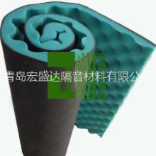 供应管道隔音棉 风管吸音降噪材料 厂家直销 大量现货批发