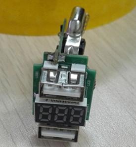 CX8828同步整流车充芯片 CX8828车充芯片