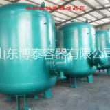容積式換熱器生產廠家-山東博泰容器有限公司