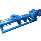 G型螺杆泵供应商、消防泵厂家、G型螺杆泵直销