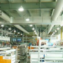 布袋风管在电子厂房中的设计应用电子厂房专用布袋风管批发