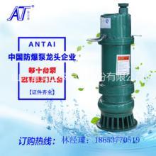 厂家直销安泰WQB25-10-2.2厂用防爆排污潜水泵排污泵批发