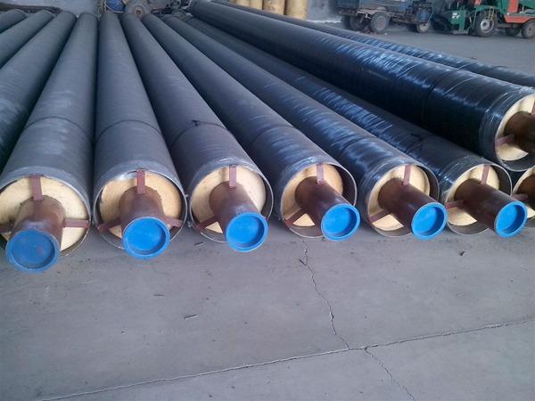 钢套钢保温管 厂家直销 优质钢套钢保温管 河北钢套钢保温管图片 报价