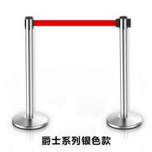 供应lg-0058不锈钢慢缓冲一米线 大堂排队栏 安全隔离线 酒店栏杆座批发