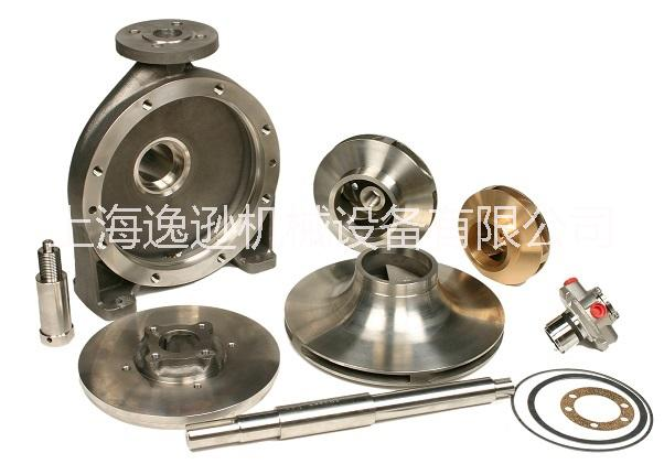 上海东方水泵配件 叶轮-泵体-转子-轴-轴套