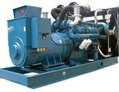 星光/燃气发电机组系列
