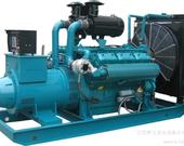 奔驰柴油发电机组图片/奔驰柴油发电机组样板图 (1)