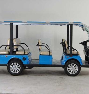 4座高尔夫观光车图片/4座高尔夫观光车样板图 (2)