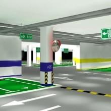郑州停车场设施施工 新乡车牌识别安装 安阳道闸价格 鹤壁工地三辊闸