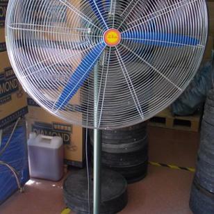 长城牌工业电风扇图片