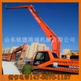 三一挖机加长臂制作 标准臂 三段式加长臂 Q345B钢材