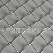 菱形网,勾丝网,镀锌勾花网,PVC包塑勾花网小区防护批发