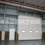 天津电动提升门,天津提升门安装维修
