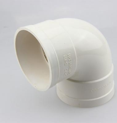 宁夏PVC建筑用排水管图片/宁夏PVC建筑用排水管样板图 (3)