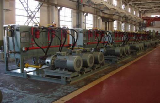 空压机余热回收节能改造@液压系统如何做节能改造?
