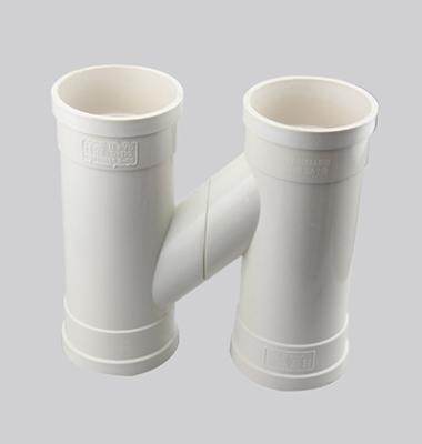 宁夏PVC建筑用排水管图片/宁夏PVC建筑用排水管样板图 (4)