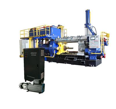 油压机伺服节能改造@高速注塑机和普通注塑机 两者区别在哪里