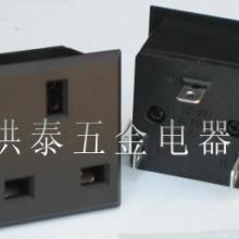 供应一位万用流水线工业插座厂家 流水线工业插座供应商 流水线工业插座图片样板