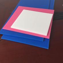 【厦门优质中空板】防静电中空板纸箱式中空板高品质瓦楞板塑料万通板免费拿样批发