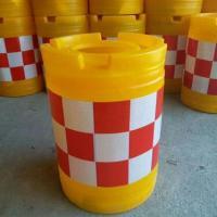 红白反光警示防撞桶    红白反光警示防撞桶厂家   红白反光警示防撞桶供应商   红白反光警示防撞桶报价