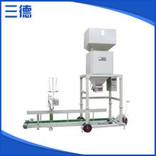 郑州自动定量包装秤 面粉自动包装秤 搅拌机设备