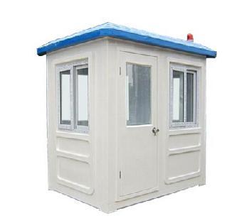 供应广东玻璃钢岗亭·全国供应玻璃钢岗亭·广东玻璃钢岗亭价格