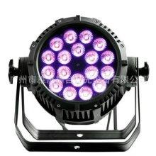 供应18颗10WLED防水帕灯 LED染色灯/RGBW四合一LED 专业舞台演出灯光批发