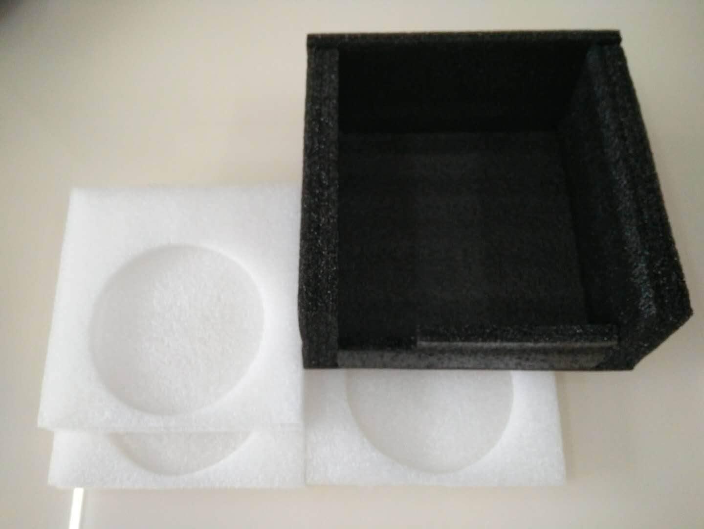 厂家专业提供加工定制 珍珠棉 白色 黑色 片材 异形材品质保证