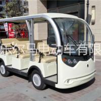 LEM-S8电动观光巡逻车