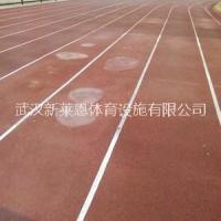 武汉市江岸区塑胶跑道翻修