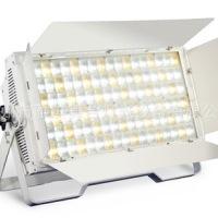 供应108*3W LED平板柔光灯、演播厅面光灯