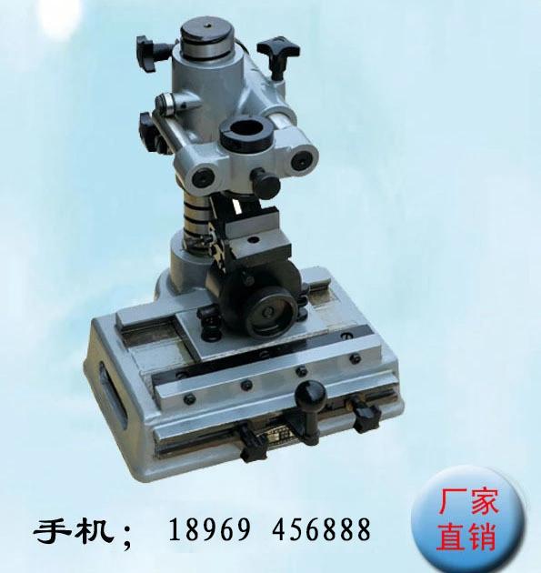 D744圆锥滚子测量仪