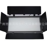 100W LED三基色平板柔光灯图片
