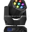 7*15W LED蜂眼光束摇头灯图片