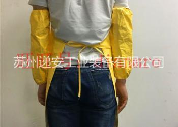 杜邦Tychem C防酸碱围裙图片