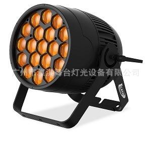 供应19颗15W LED鹰眼帕灯、调焦LED染色灯