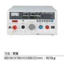 日本鹤贺8528耐压测试仪可取代日置绝缘电阻试验仪图片