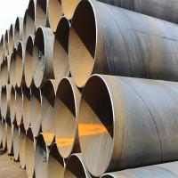 济南国标螺旋焊管、螺旋管、螺旋钢管