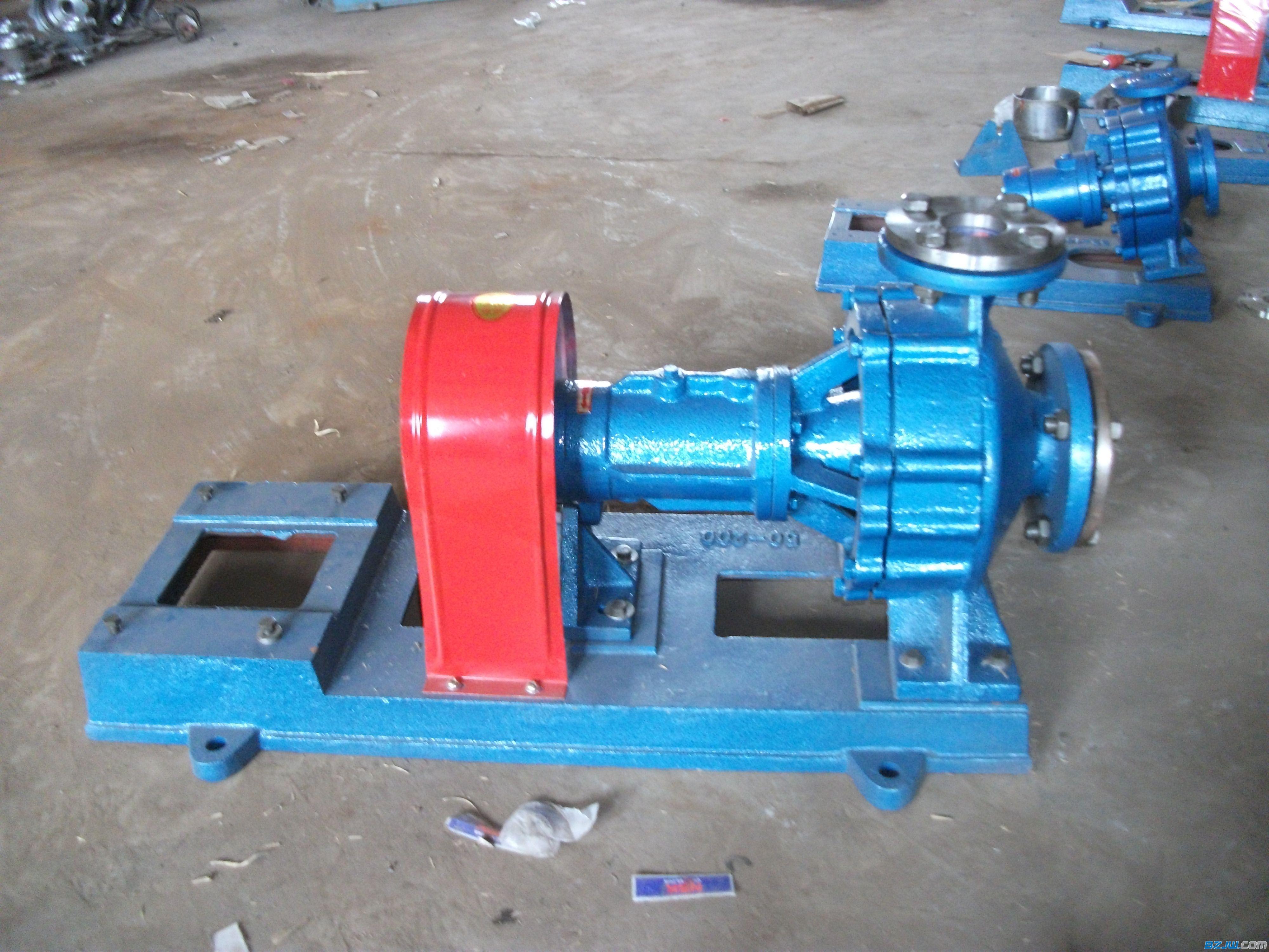 八方油泵专利RY导热油泵 热油泵